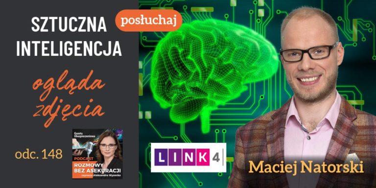 Odc. 148 – Sztuczna inteligencja ogląda zdjęcia