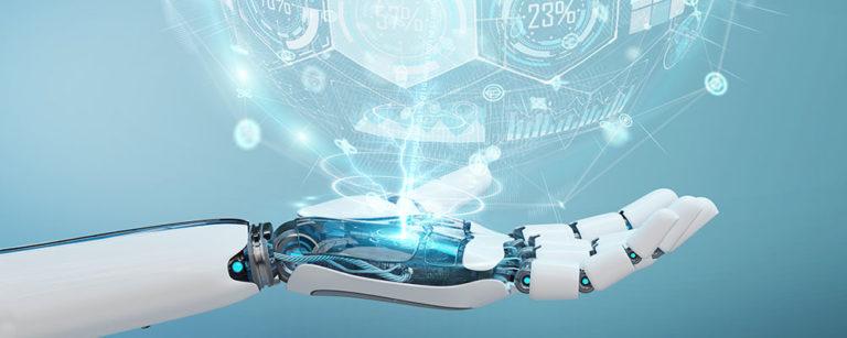 Nadchodzi czas bionicznych ubezpieczeń i ubezpieczycieli